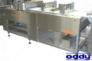 Bread Moulding Table